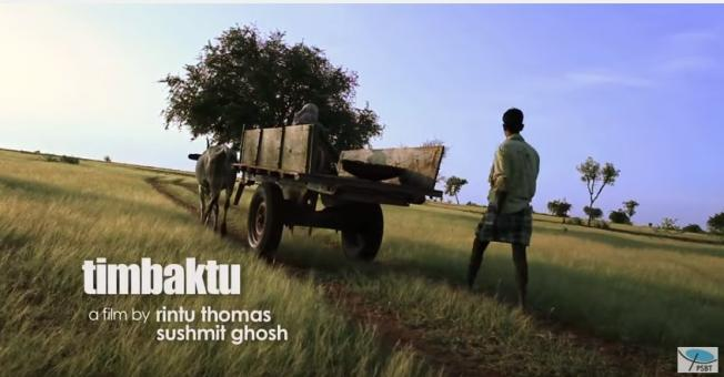Documental Timbaktu