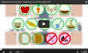 Vídeo compostaje Ciudad Ciencia