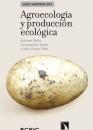 Libro 'Agroecología y producción ecológica'